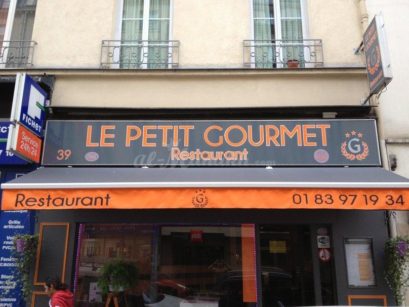 Le Petit Gourment Restaurant Paris http://restaurants.al-manakh.com/