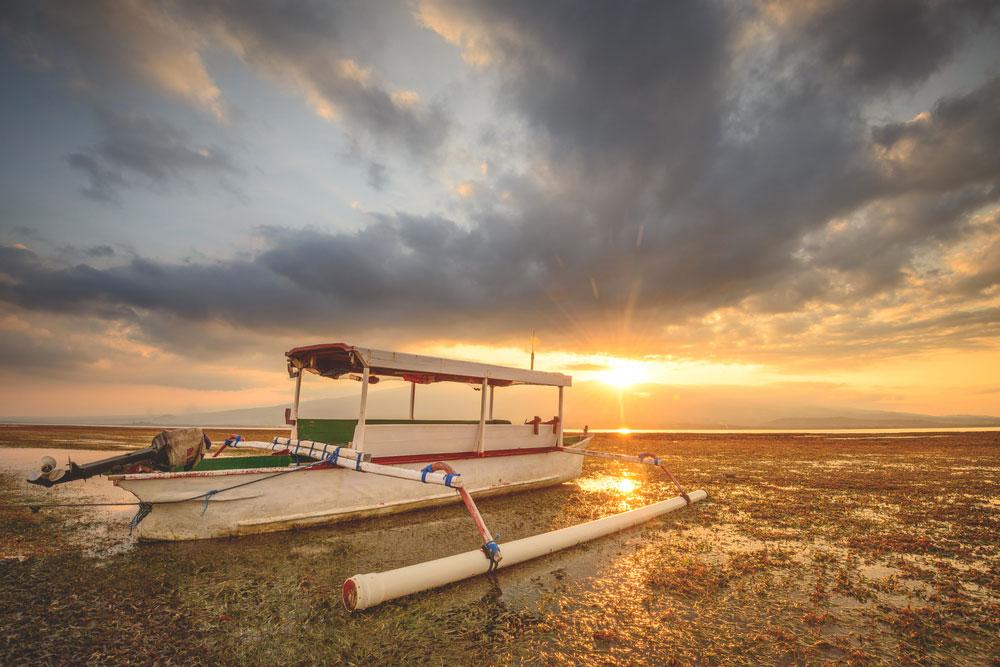 Lombok Juara Destinasi Travel Paling Halal Sedunia