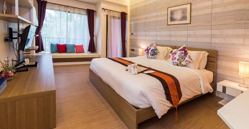 segmentasi hotel