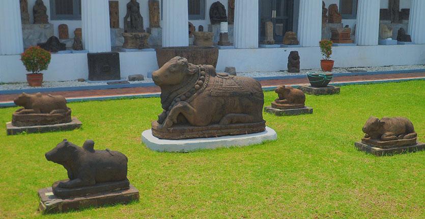 Wisata Sejarah ke Museum Gajah