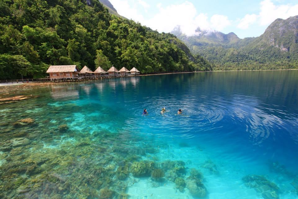 Lagi! Pesona Alam Tersembunyi di Maluku Yang Menunggu Kamu Kesini