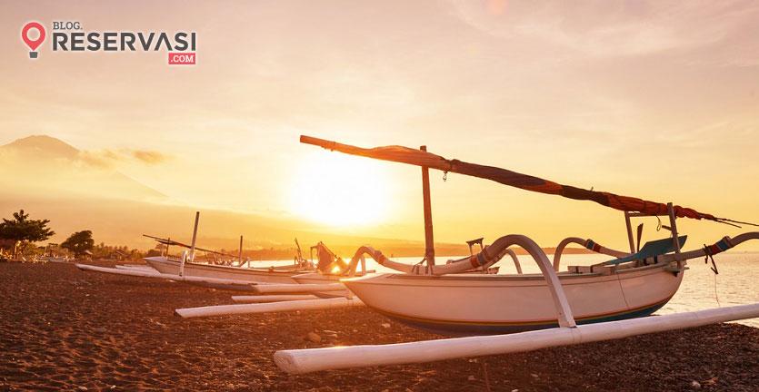 14 Pantai Terbaik di Bali yang Menunggu Kalian ke Sini