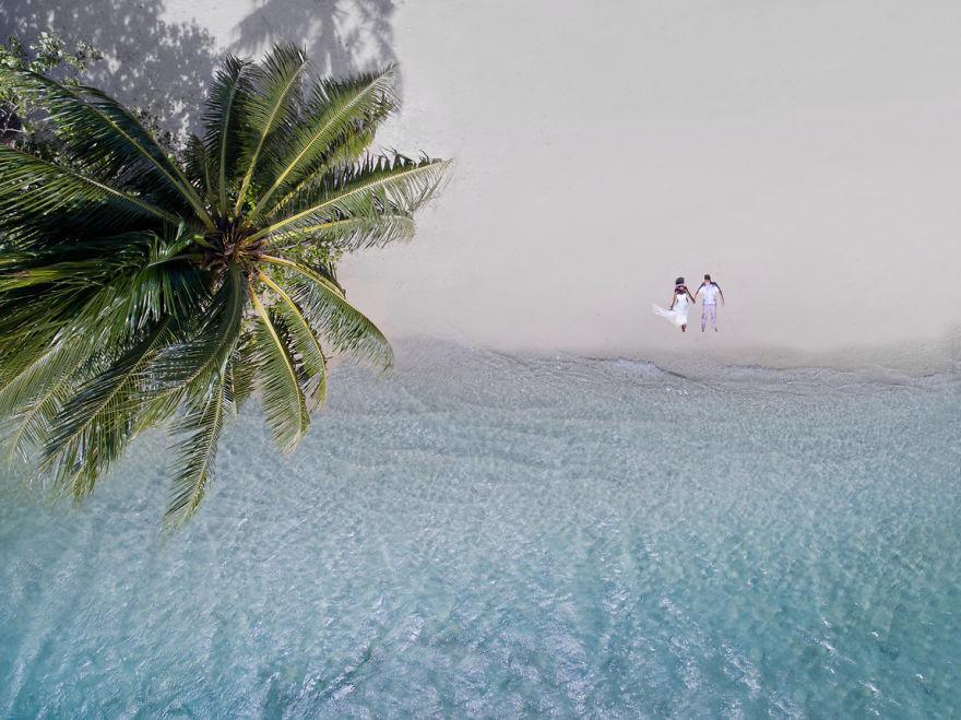 Manfaatkan Waktu Travellingmu Untuk Melakukan Sesi Foto Pre-Wedding!