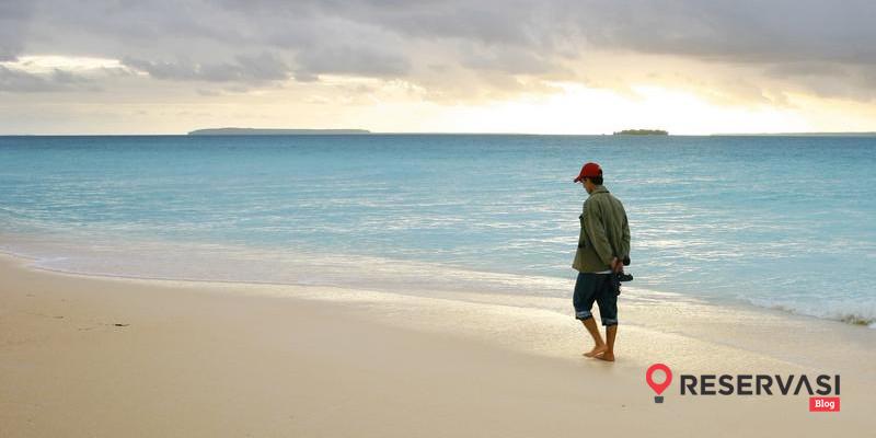 Menggali Pesona Tersembunyi Pulau Buano Maluku