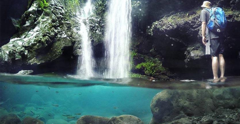 Sendang Bidadari [Image: instagram.com/amboreynaldi]