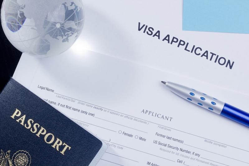 Tips cara membuat visa