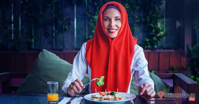 6 Rekomendasi Restoran Halal di Luar Negeri