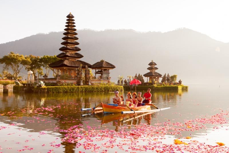9 Tempat Wisata di Bali yang Perlu Kamu Singgahi