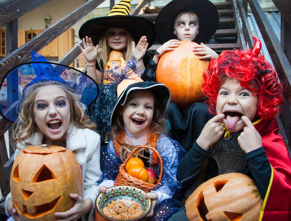 Uniknya Perayaan Halloween Dari Berbagai Dunia Ini!