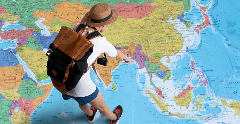 Pahami 10 Hal Ini Terlebih Dahulu Sebelum Berlibur Ke Luar Negeri