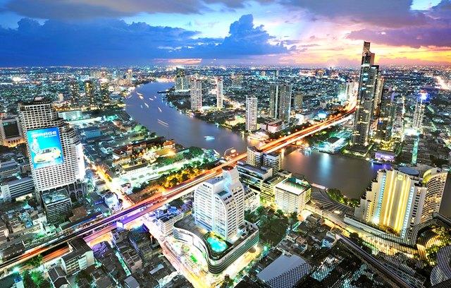 Silom Bangkok