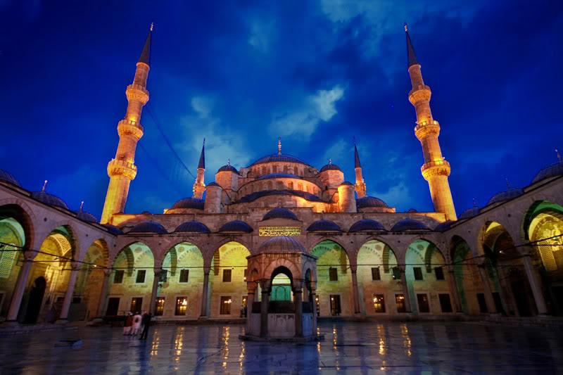 5 Destinasi Wisata Turki Yang Menjadi Tujuan Wisatawan Asal Rusia