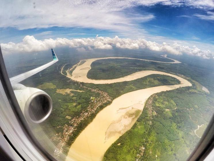 Batanghari, Tawarkan Eksotisme Sungai Terpanjang di Sumatera