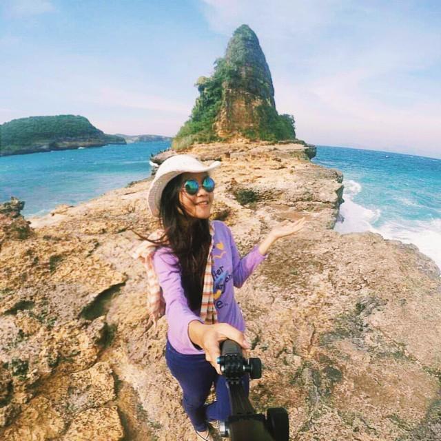 Wisata Tanjung Bloam