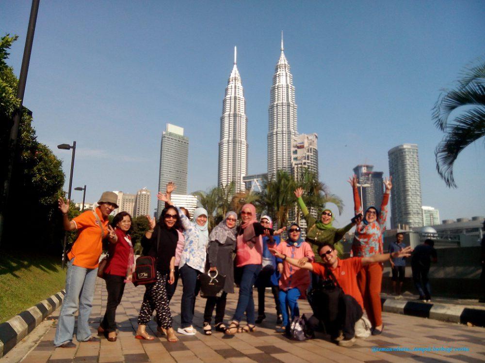 Tempat Wisata Murah Meriah Di Kuala Lumpur