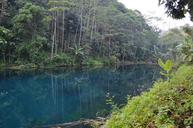 Telaga Nila Majalengka, Danau Tersembunyi di Tanah Pasundan