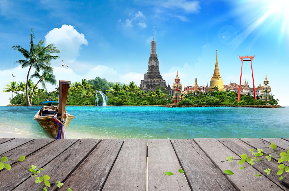 Tips Traveling ke Thailand untuk Traveler Pemula!