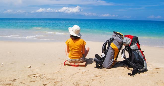 Travelling Tak Harus Menunggu Libur Panjang, Begini Caranya Travelling Diwaktu Senggang!