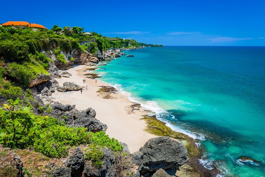 10 Destinasi Wisata Terbaik Di Asia Tiga Dari Indonesia