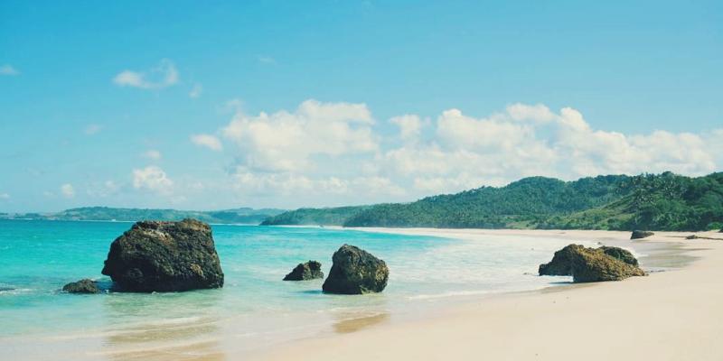 Pantai Nihiwatu, Hawaii-nya Indonesia!