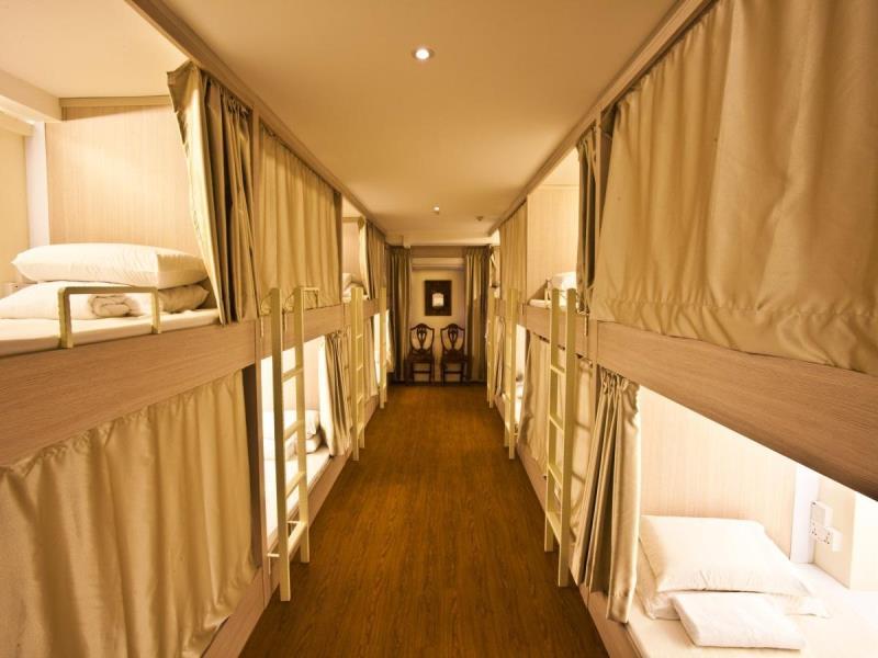 5 Hotel Murah di Singapura di Bawah Rp500 Ribu