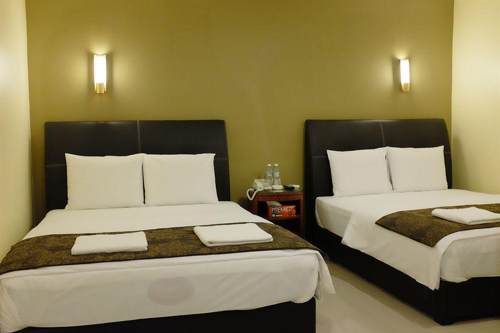 Hotel Safari Ampang