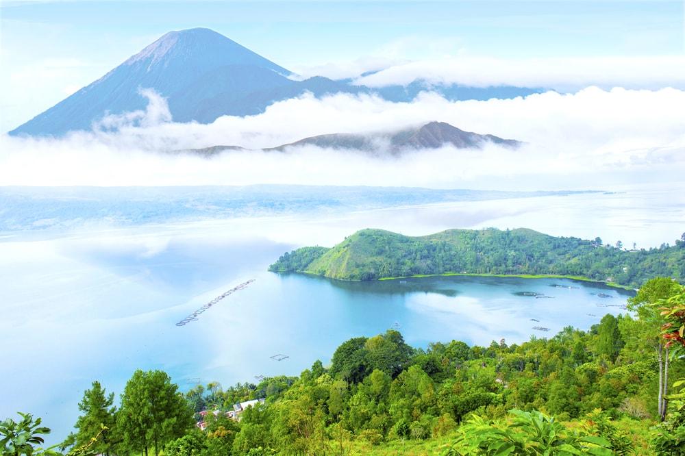 Go Digital, Jurus Pemerintah Mempromosikan Danau Toba