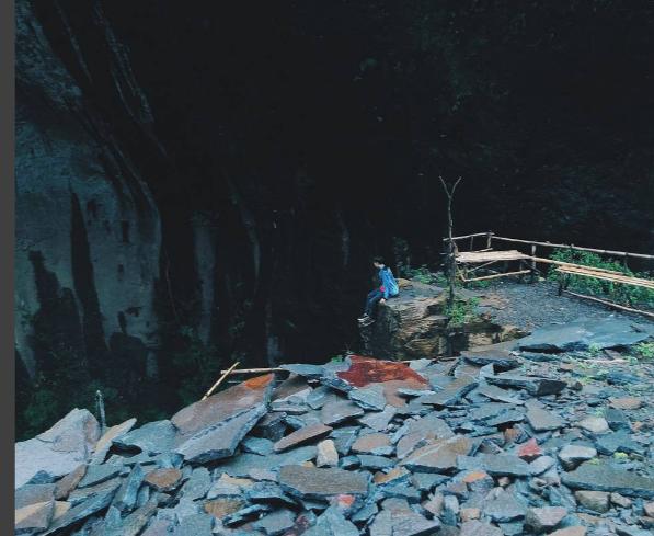 Gua Lalay, Green Canyon ala Majalengka yang Mengagumkan
