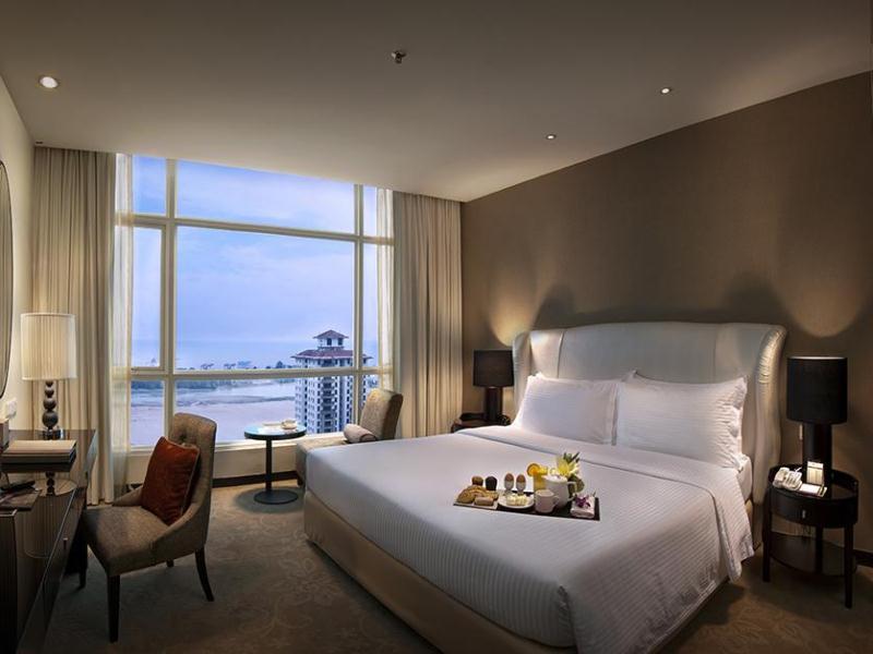 Hotel Murah di Malaysia Harga di Bawah Rp250 Ribuan