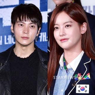 Joseon's sassy love story