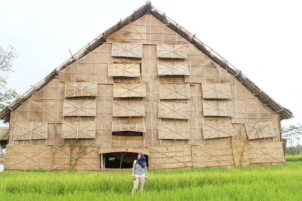 """Los Mbako, Tempat """"Instagramable"""" di Klaten, Jawa Tengah"""