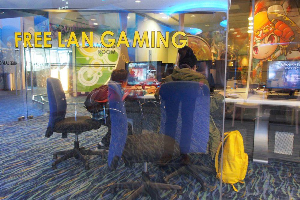 5 Fasilitas Gratis di Changi Airport yang Bisa Kamu Nikmati!