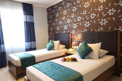 Hotel Bintang 4 di Bogor dengan Pemandangan Indah, di Bawah Rp500 Ribu