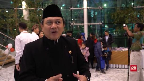 Festival Budaya Indonesia di Azerbaijan