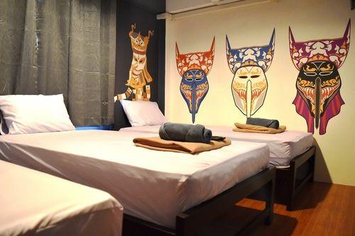 Rekomendasi Hotel Murah di Bangkok yang Dekat Tempat Wisata