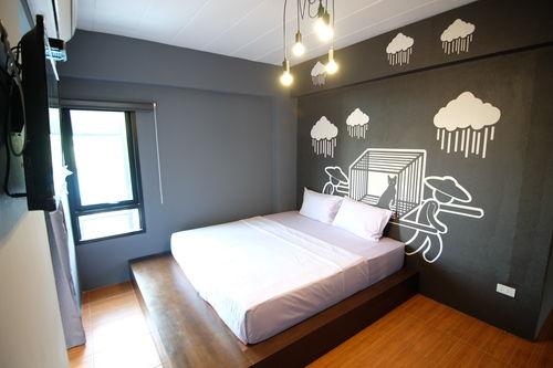 hide bangkok hotel