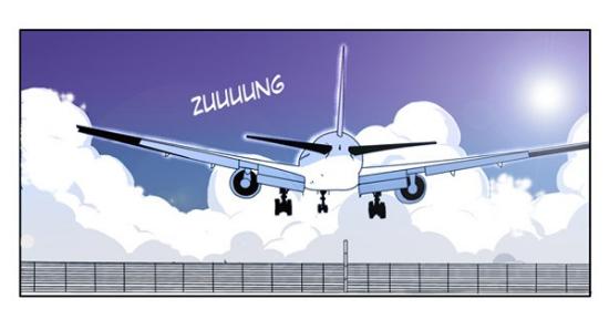 komik-indonesia-bandara