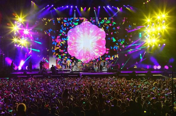Sudah Siap Berburu Tiket Murah Konser Coldplay di Asia?