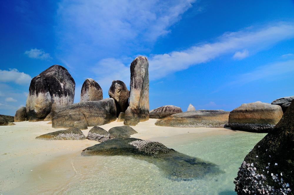 Pantai Bukit Batu