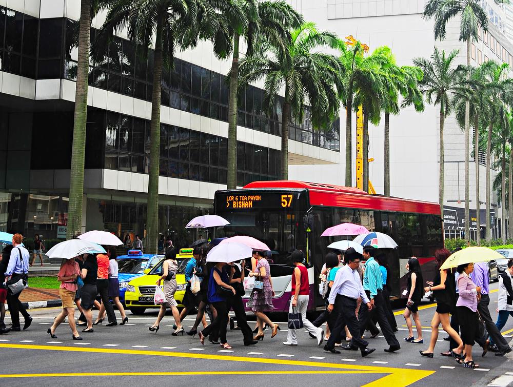 5 Hal Penting yang Harus Diketahui Sebelum Berangkat Ke Singapura