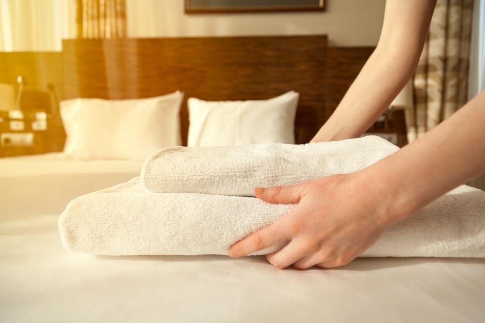 Hotel Murah di Bekasi di Bawah Rp500 Ribuan
