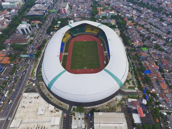 stadion patriot bekasi