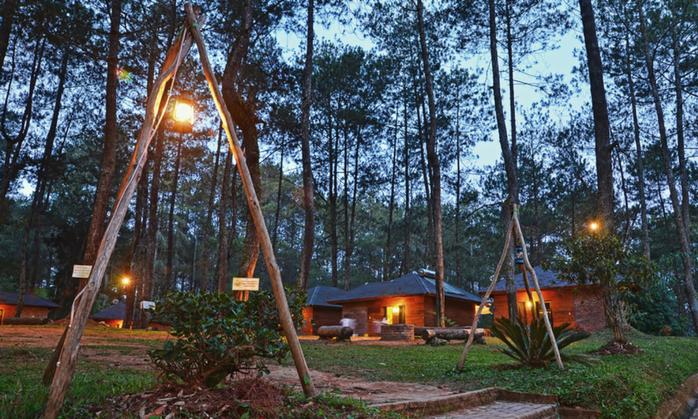 7 Tempat Perayaan Malam Tahun Baru Di Bandung