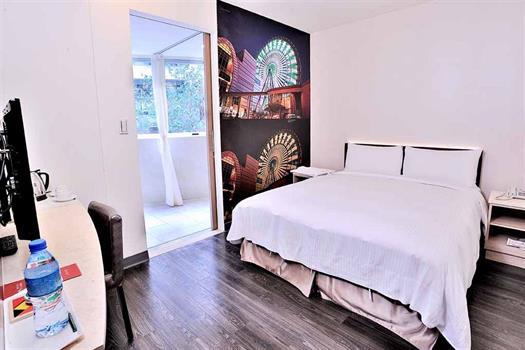 hotel murah di taiwan