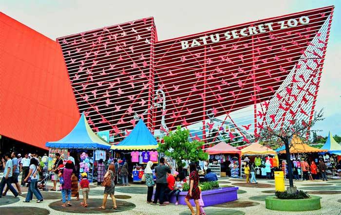 10 Tempat Wisata Di Kota Batu Malang Populer Tahun 2018