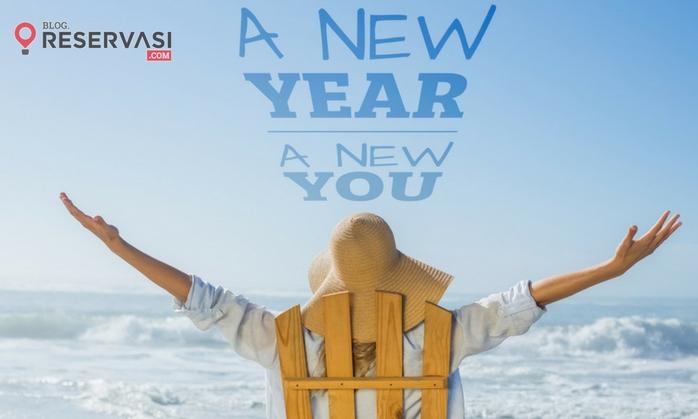 7 Kiat Cara Agar Mencapai Resolusi di Tahun Baru