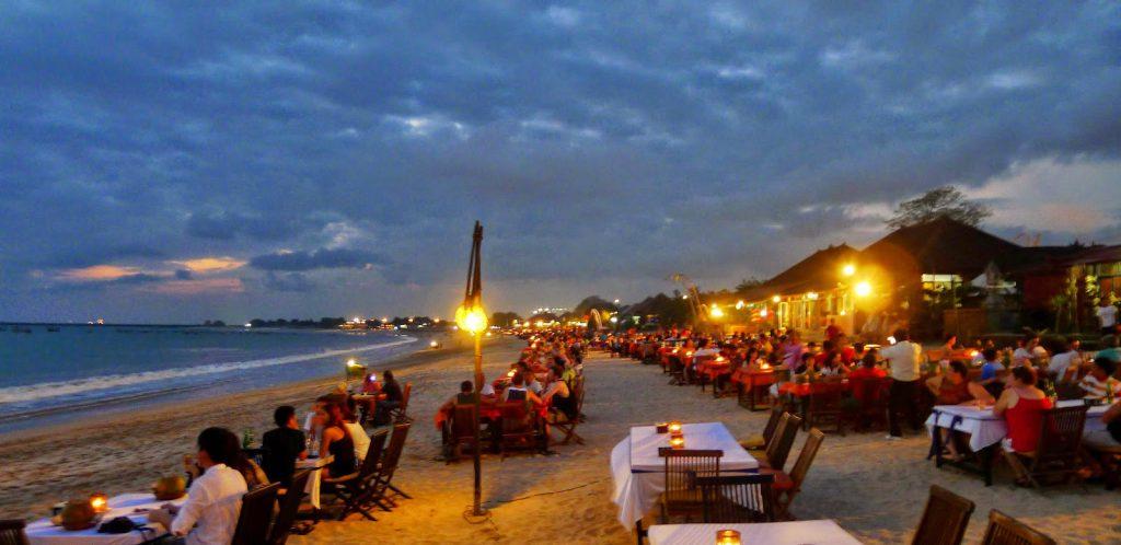 10 Tempat Wisata Di Bali Untuk Tahun Baru 2017 Nanti