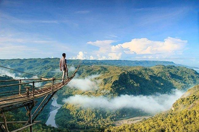 Tempat Wisata Baru Di Indonesia Yang Hits Sepanjang 2016