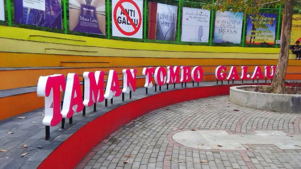 Wisata Baru Jawa Tengah, Kampung Galau Wonogiri