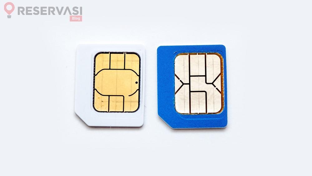 sim card di bangkok